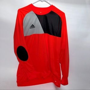 Men's Adidas Goalkeeper Jersey